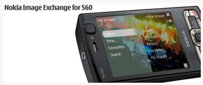 با Beta Labs Nokia Image Exchange v1.1.13 از دیدن عکس ها لذت ببرید